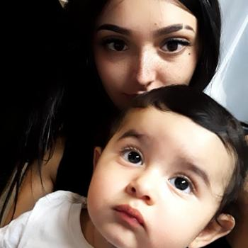 Babysitter San Joaquín: Eva Luna