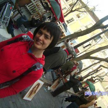 Padre/madre Bilbao: trabajo de canguro Ana