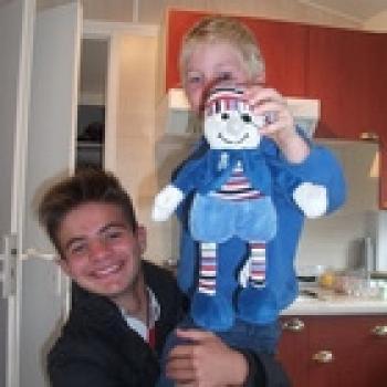 Babysitter Northwich: Ronan