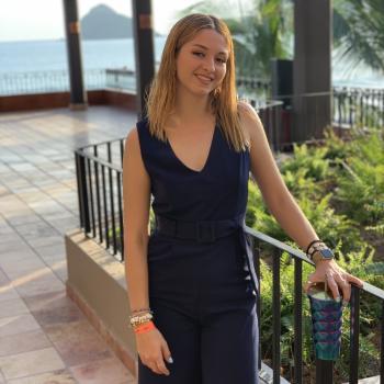 Niñera Zapopan: Ingrid