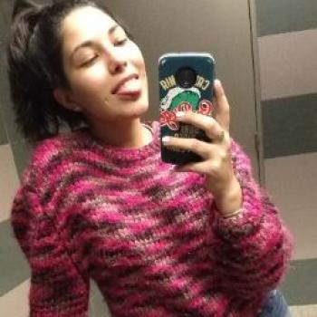 Babysitter La Plata: Melanie