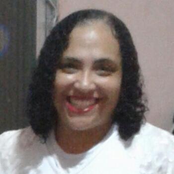 Babá em Rio de Janeiro: Aline Santos