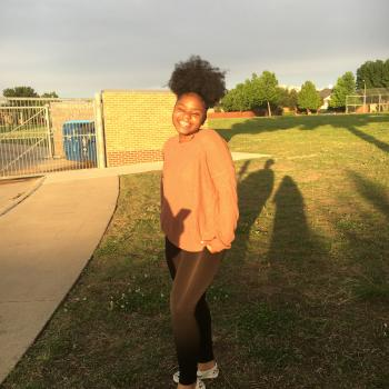 Babysitter Plano (Texas): Jameiya