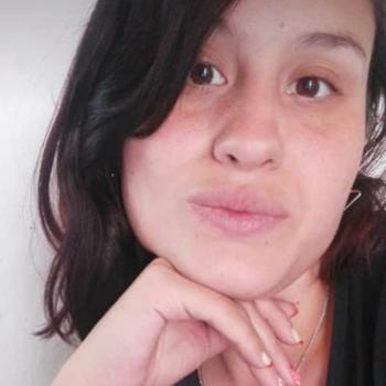 Babysitter in San Miguel: Sol Jacqueline