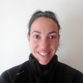 Nanny Almería: Silvia