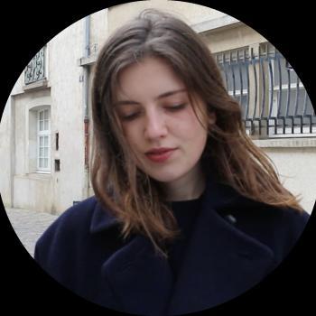 Baby-sitter in Caen: Jeanne