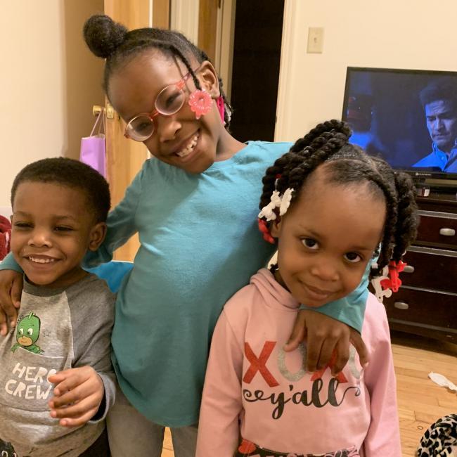 Babysitting job in Milwaukee: LaShanda
