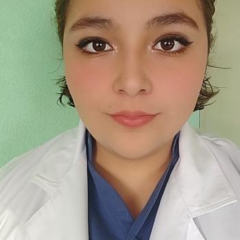Niñera San Juan de las Huertas: América Berenice