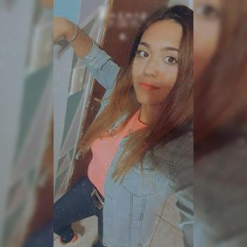 Niñera Berisso: Micaela