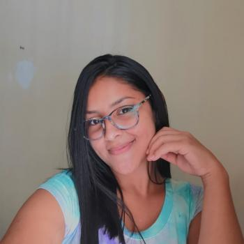 Babysitter San José: Abigail