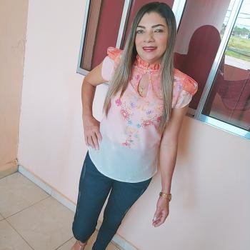 Babá em Jundiaí: Roseni