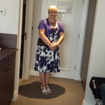 Nanny Ballinasloe: Caroline
