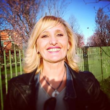 Babysitter Pavia: Fiorella