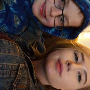 Babysitter Waterford: Nadine