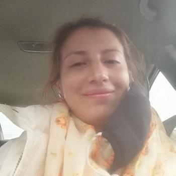 Babysitter in Socabaya: Claudia Lorena