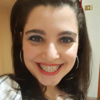 Babysitter in Catania: Ilaria