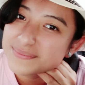 Babysitter in Ciudad Nezahualcoyotl: Maritza