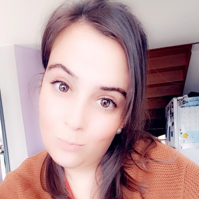 Baby-sitter in Besançon: Sophia