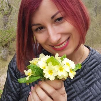 Babysitter Copparo: Oxana