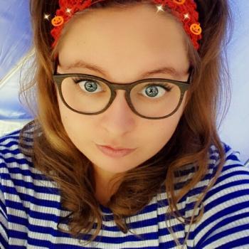 Babysitter Almería: Alexandra
