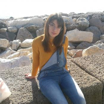 Babysitter Taranto: Alessandra