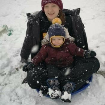 Babysitter in Guelph: Gwen