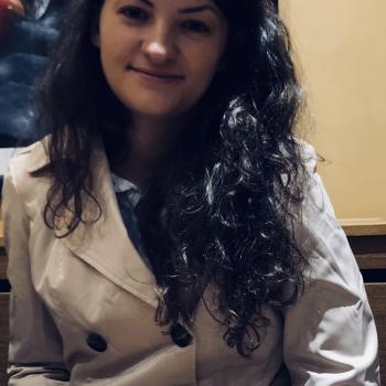 Babysitter London: Denisa