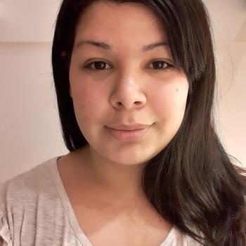 Niñera Montevideo: Yamila