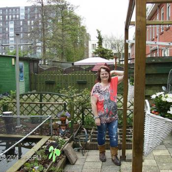 Babysitter Amsterdam: Alexandra