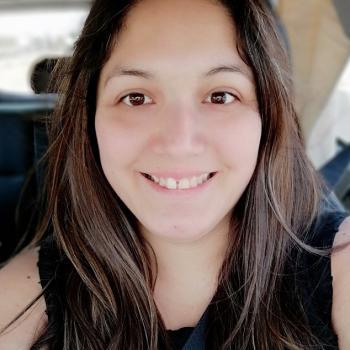Trabajo de niñera en Concepción: trabajo de niñera Carolina Fernanda