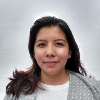 Babysitter Mexico City: Abigail