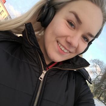 Lastenhoitaja Mikkeli: Annika