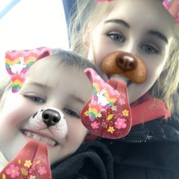 Babysitter Castlebar: Annmarie