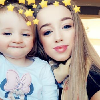 Babysitter Drogheda: Emilie