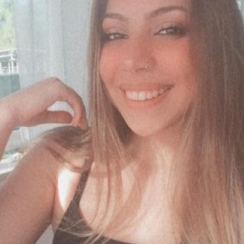 Babysitter a Monreale: Alessia