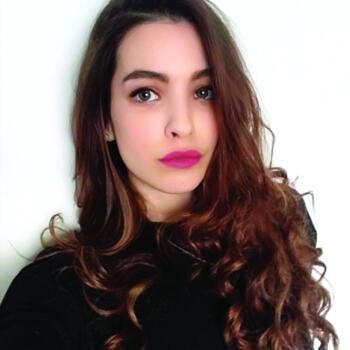 Babysitter in Milan: Martina