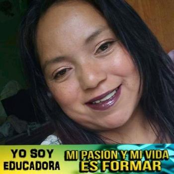 Niñeras en San Rafael Ixtapalucan: DULCE GUADALUPE
