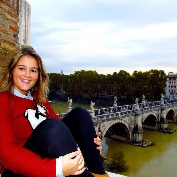 Babysitter Sintra: Joana Coelho