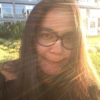 Oppas Rotterdam: Rahma