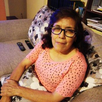 Niñera en Puebla de Zaragoza: Alejandra