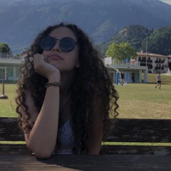 Babysitter a Trento: Giada