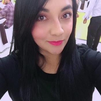 Niñera Naucalpan de Juárez: Ana Luz