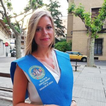 Babysitter in Mataró: Júlia Mata