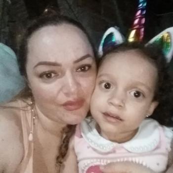 Niñera Medellín: Brilly nataly