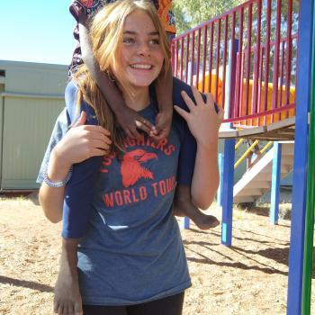 Babysitter Adelaide: Jess