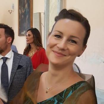 Genitore Modena: lavoro per babysitter Giulia