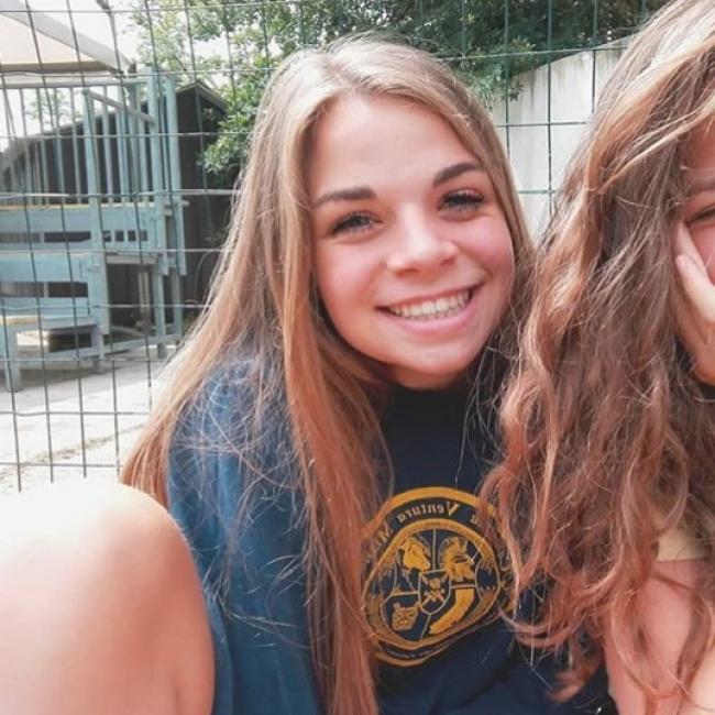 Babysitter a Lugano: Martina LIa