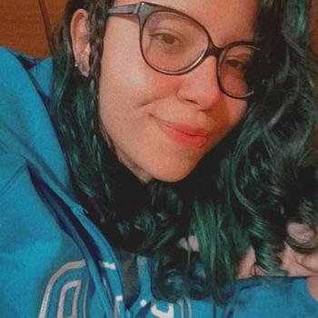 Babá em Juiz de Fora: Gabriela