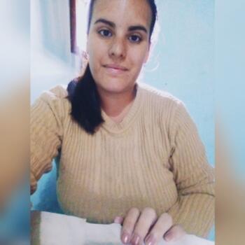 Babysitter in Los Polvorines: Cintia
