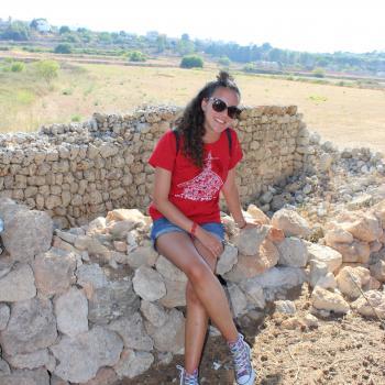 Babysitter Reggio Calabria: Elisabetta